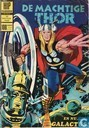 Comic Books - Thor [Marvel] - En nu... Galactus!