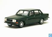 Model cars - Bo André - Volvo 144