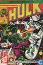 Comics - Hulk - Het monster