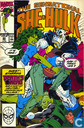 The Sensational She-Hulk 24