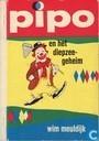 Boeken - Pipo de clown - Pipo en het diepzeegeheim
