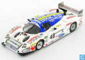 Voitures miniatures - Bizarre - Lola T610 - Ford Cosworth