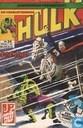 Bandes dessinées - Hulk - Pariah!
