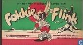 Comics - Fokkie Flink - De geheimzinnige Li