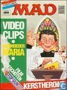 Comic Books - Mad - Vol.1 (magazine) (Dutch) - Nummer  189
