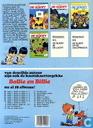Comics - Rasselbande, Die - De Sliert in de tegenaanval + De Sliert te water
