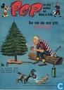 Strips - Bob Spaak op zijn praatstoel - Pep 12