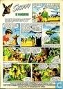 Comic Books - Sjors van de Rebellenclub (magazine) - 1968 nummer  49