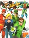 Comic Books - Alter Ego (tijdschrift) (USA) - Alter Ego Collection Vol.1