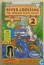 River CrossingThe perilous plank puzzle 2