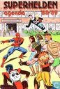 Superhelden agenda '88-'89