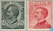 King Viktor Emanuel III