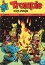 Comic Books - Trompie - Trompie 25