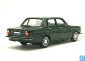 Voitures miniatures - Bo André - Volvo 144