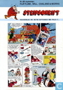 Comic Books - Guust - Stripschrift 162/163