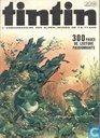 Tintin recueil souple 121