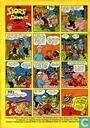 Bandes dessinées - Sjors van de Rebellenclub (tijdschrift) - 1966 nummer  23