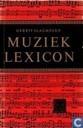 Muziek lexicon