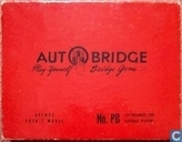 Autobridge deluxe Pocket Model PB