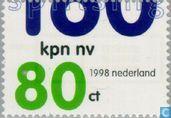 Splitting TNT-KPN