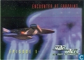 Encounter at Farpoint (part 2)