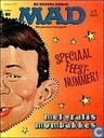 Comic Books - Mad - Vol.1 (magazine) (Dutch) - Nummer  81