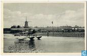 Harderwijk, graaggeziene gast in de haven