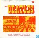 Platen en CD's - Beatles, The - Come Together