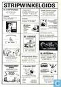 Comics - Stripschrift (Illustrierte) - Stripschrift 195