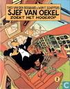 Bandes dessinées - Léon la terreur - Sjef van Oekel zoekt het hogerop