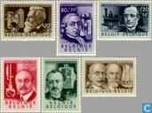 Belgian inventors