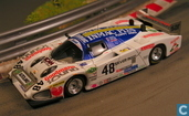 Model cars - Bizarre - Lola T610 - Ford Cosworth