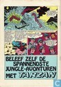 Comic Books - BlackHawk - Opstandige losse Ledenman
