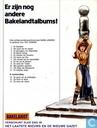 Comic Books - Bakelandt - De huilende doder