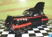 Batmobile 1940s Comic book version