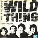 Disques vinyl et CD - Troggs, The - Wild Thing