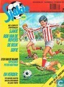 Comics - Sjakie (Illustrierte) - 1983 nummer  2