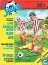 Strips - Sjakie (tijdschrift) - 1983 nummer  2