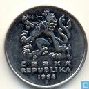 Tschechische Republik 5 Korun 1994 (b)