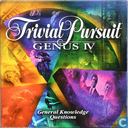 Jeux de société - Trivial Pursuit - Trivial Pursuit Genus IV