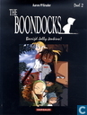 Strips - Boondocks, The - Bevrijd Jolly Jenkins!