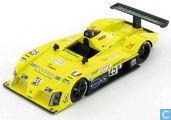 WR LMP-02 - Peugeot