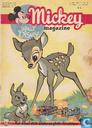 Bandes dessinées - Mickey Magazine (tijdschrift) - Mickey Magazine  30