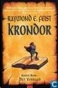 Livres - Krondor-trilogie, De - Het Verraad