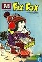 Strips - Fix en Fox (tijdschrift) - 1962 nummer  1