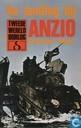 De landing bij Anzio