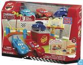 Mega Bloks Cars Piston Cup Race Set