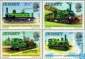 1973 Eisenbahn 100 Jahre (GBB 15)