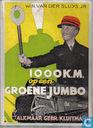 1000K.M.op een Groene Jumbo