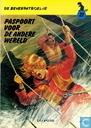 Comics - Beverpatroelje, De - Paspoort voor de andere wereld
